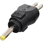 M9186 0.75mm x 2.35mm DC Plug