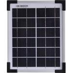 N0004F 4W 6V Monocrystalline Solar Panel