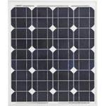 N0040E 40W Monocrystalline Solar Panel