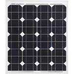 N0065E 65W Monocrystalline Solar Panel