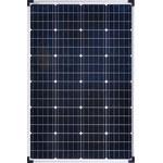 N0110F 110W 12V Monocrystalline Solar Panel