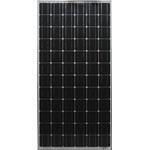 N0150D 150W 12V Monocrystalline Solar Panel