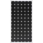 N0200E 200W 24V Monocrystalline Solar Panel