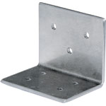 N0206 Pk 4 Caravan Mounting Brackets To Suit Altronics Solar Panel