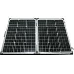 N1120A 130W 12V Portable Folding Solar Panel