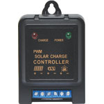 N2003 12V 3A PWM Solar Charge Controller