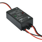 N2005 6V/12V 5A PWM Waterproof Solar Charge Controller