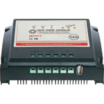 N2024 12/24V MPPT Solar Charge Controller 20A
