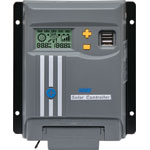 N2026A 12/24V MPPT Solar Charge Controller 40A