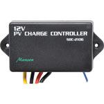 N2077 6A 12VDC Solar Charger / Controller