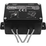 N2078 6A 12VDC Solar Charger / Controller