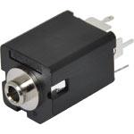 P0089 3.5mm Stereo PCB  Jack Socket