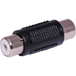P0358 RCA Female to RCA Female Adapter