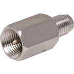 P0446 FME Male to SMA Female Adapter