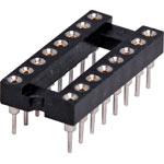 P0534 16 Pin (0.3