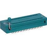 P0599 40 Pin ZIF Socket