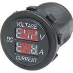 P0671 Volt / Current Meter LED Digital