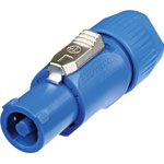 P0773 Powercon Line Socket 240V Mains 20A NAC3FCA