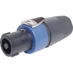 P0795 Speakon Line Plug Connector NL4FX