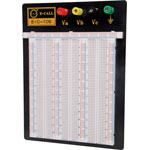 P1015A 2390 Tie Point Solderless Aluminium Base Breadboard