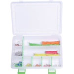 P1018 350pc Prototyping Wire Kit For Solderless Breadboards