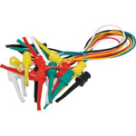 P1029 Spring IC Clip to IC Clip Test Lead Set