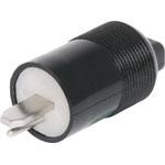 P1120 2 Pin Line DIN Plug