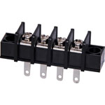 P2074A 4 Way Barrier Terminal Block