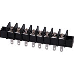 P2078A 8 Way Barrier Terminal Block