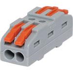 P2245 2 x 2 Way Joiner Splicing Terminal Block
