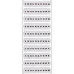 P2376 DIN Rail Labels 51-100 Suit 25A Terminals