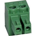P2652 2 Way 3.81mm Pluggable Terminal Plug