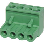 P2514 4 Way 5.08mm Pluggable Terminal Plug