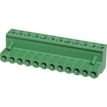 P2822 12 Way 5mm Pluggable Terminal Plug