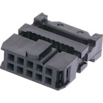 P5310 10 Pin IDC Cable Mounting Socket