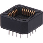 P5528 28 Pin PLCC Socket