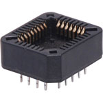 P5532 32 Pin PLCC Socket