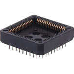 P5568 68 Pin PLCC Socket