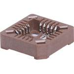 P5586 20 Pin Surface Mount PLCC Socket