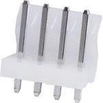 P5604 4 Way 3.96mm PCB Mount Pin Header