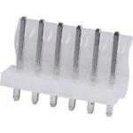 P5606 6 Way 3.96mm PCB Mount Pin Header