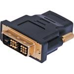 P7356A HDMI Socket to DVI-D Plug Adapter