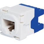P7978 Clipsal RJ45 Cat6 Socket Clip-In Mechanism