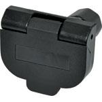 P8094 Round 7 Pin Trailer Socket