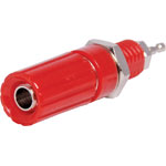 P9252 Red Captive Head Binding Post