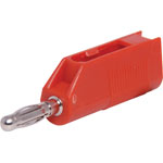 P9281 Red Stack Type Banana Plug