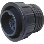 P9539A IP67 Waterproof Screw On Sealing Cap to suit P 9526