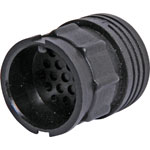 P9609 IP66 Waterproof Sealing Cap Locking - Suit P 9603/7