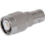 PE0395 TNC Male to BNC Female Adapter