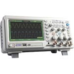 Q0200B 25MHz LCD Digital Storage Oscilloscope